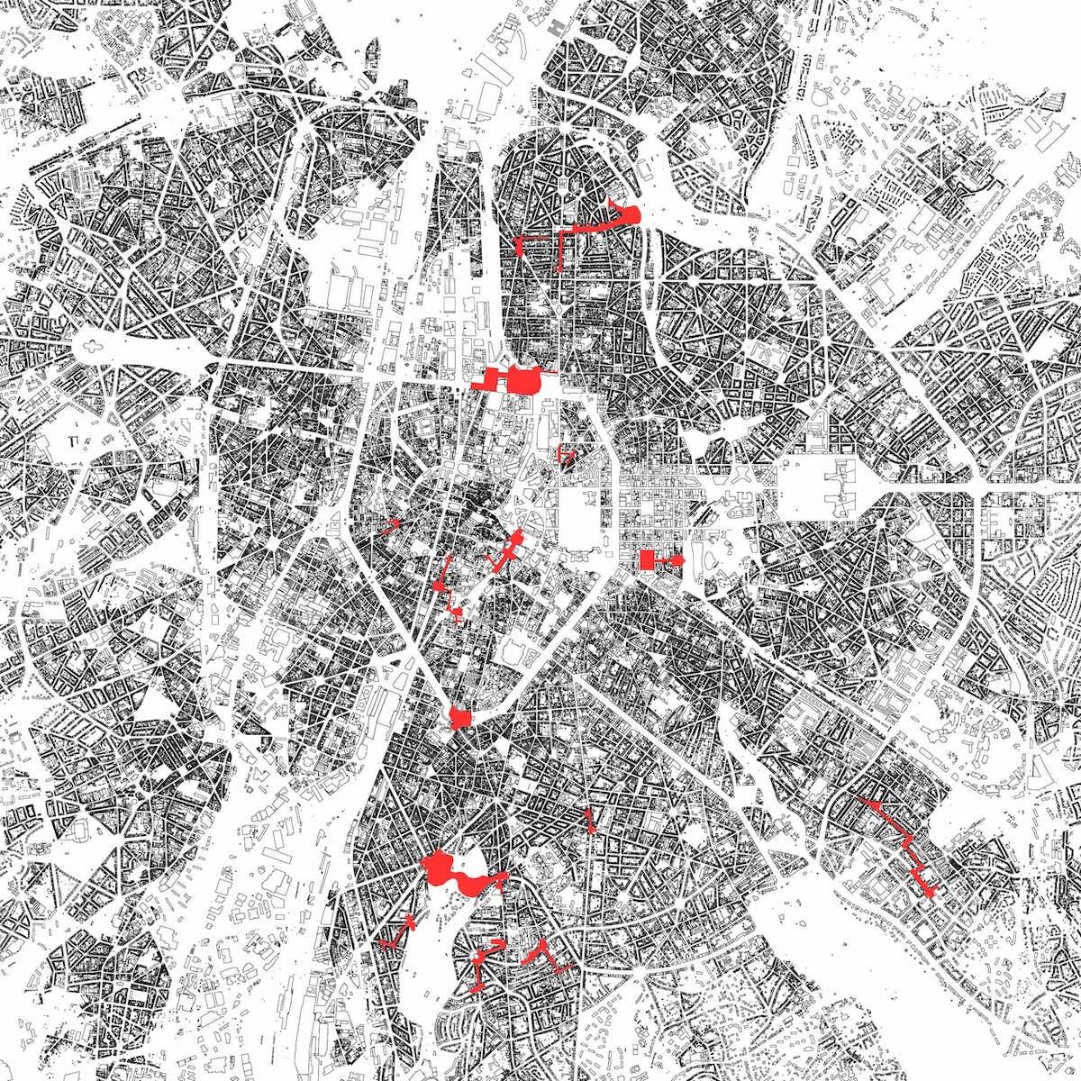 Urbanity Confinement3 Ventures 3
