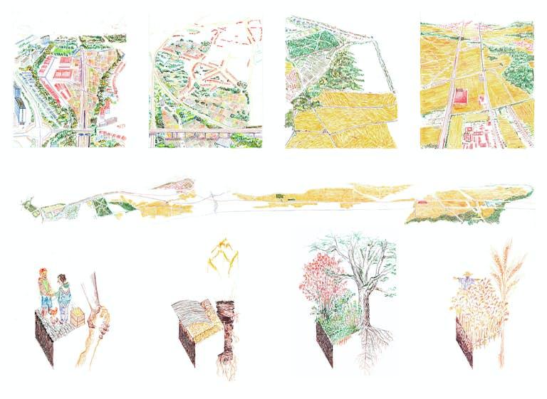 Vandervorst Mathilde Mange ton paysage web